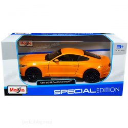 Ford Mustang GT 2015 Maisto 1:24