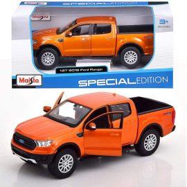 Ford Ranger 2019 1:27 Maisto 31521