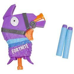 Fortnite Micro Llama Nerf Micro Shots E6747/E6741