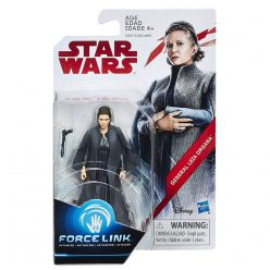 General Leia Organa фигура Star Wars Force Link C3527/C1503