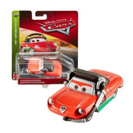 Giuseppe Motorosi - Disney / Pixar Cars WGP . Grand Prix Mundial