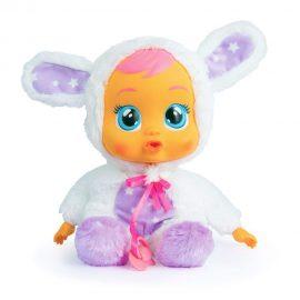 Плачещо бебе със светещи сълзи Good Night Coney IMC93140