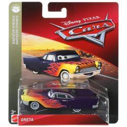 Greta Disney / Pixar Cars