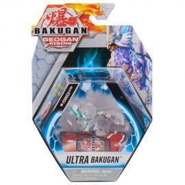 Haos Diamond Fenneca Ultra Bakugan Geogan Rising