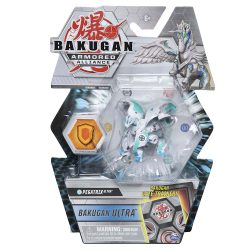 Bakugan Ultra Haos Pegatrix Armored Alliance