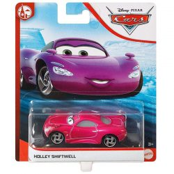 Holley Shiftwell Disney / Pixar Cars