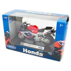 Honda CBR 900RR FIREBLADE Welly 1:18