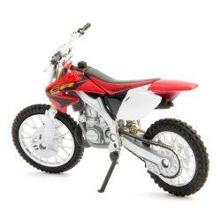Honda CR250R 1:18 Welly