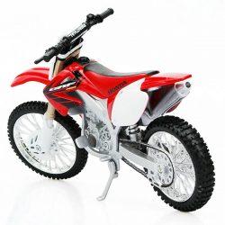 Honda CRF450R 1:12 Maisto