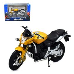 Honda Hornet 1:18 Welly