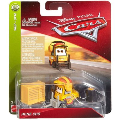 Honk Cho WGP GPM Disney / Pixar Cars