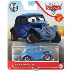 Hot Rod River Scott - Disney / Pixar Cars