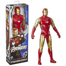Железният Човек 30см Iron Man Hasbro F0254/F2247