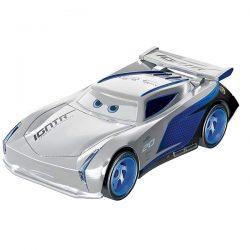 Jackson Storm silver Disney / Pixar Cars