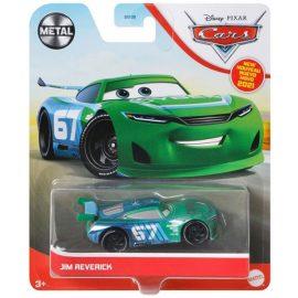 Jim Reverick Disney / Pixar Cars