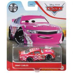 Jimmy Cables Disney / Pixar Cars