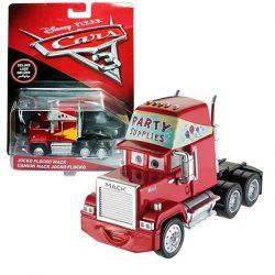 Jocko Flocko Mack Disney / Pixar Cars Deluxe