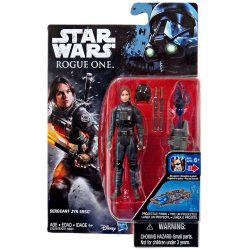 Jyn Erso Star Wars Rogue One B7072