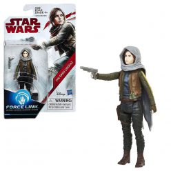 Jyn Erso (Jedha) Star Wars Force Link