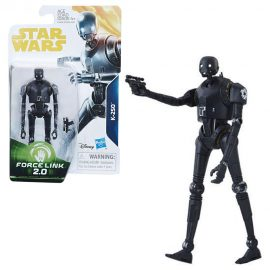 K-2SO (Kay-Tuesso) Star Wars Force Link 2.0