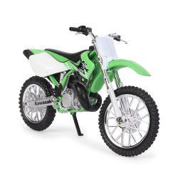 Kawasaki KX 250 1:18 Welly