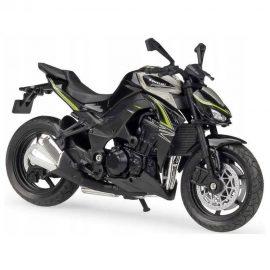 Kawasaki Z1000 R edition (2017)1:18 Welly