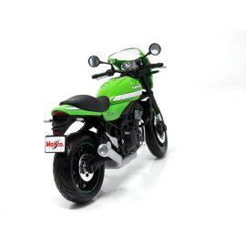 Kawasaki Z900RS Cafe Maisto 1:12
