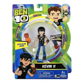 Кевин 11 с извънземни ръце (BEN 10) Kevin 11