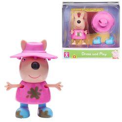 Kylie Kangaroo Peppa Pig Dress & Play S4