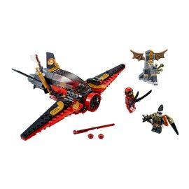 LEGO® NINJAGO 70650 Destiny's Wing