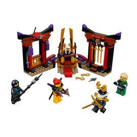 LEGO® NINJAGO 70651 Throne Room Showdown