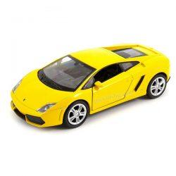 Lamborghini Gallardo LP560-4 умален модел 1:34÷1:39 Welly
