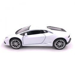 Lamborghini Huracan coupe Welly 1:(34-39)