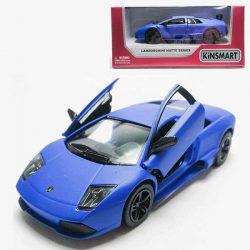 Lamborghini Murcielago LP640 1:36 Matte series KiNSMART