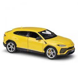 Lamborghini Urus жълто Welly 1:24