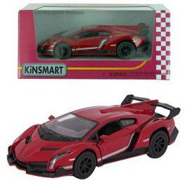 Lamborghini Veneno 1:36 KiNSMART