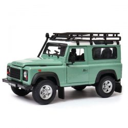 Land Rover Defender Welly 1:24
