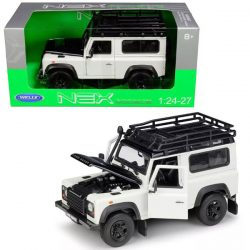 Land Rover Defender 1:24 Welly