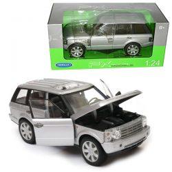 Land Rover Range Rover сребрист 1:24 Welly