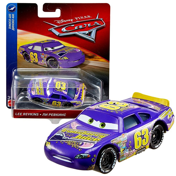 Lee Revkins Cars DINOCO 400