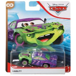Liability Disney / Pixar Cars
