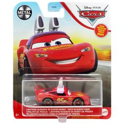 Lightning McQueen as Easter Buggy Disney / Pixar Cars