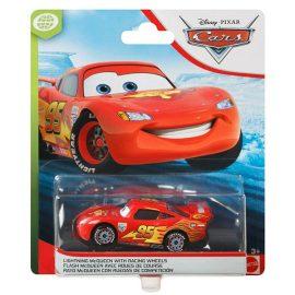 Lightning McQueen with racing wheels Disney / Pixar Cars