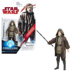 Luke Skywalker (Jedi Exile) Star Wars Force Link C3525/C1503