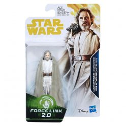 Luke Skywalker (Jedi Master) Star Wars Force Link 2.0