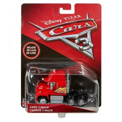 MACK Cars 3 DELUXE
