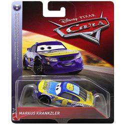 Markus Krankzler Cars PISTON CUP RACERS