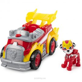 Paw Patrol Marshall Deluxe Vehicle 6053026