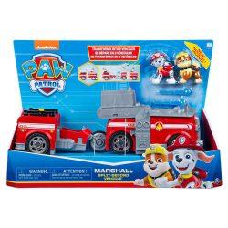 Marshall Split-Second Vehicle6055931/20122546