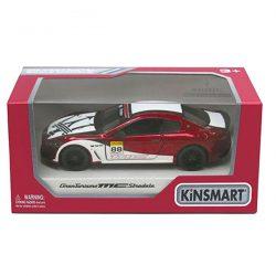 Maserati GranTurismo MC Stradale (2016) 88 Trofeo 1:38 KiNSMART